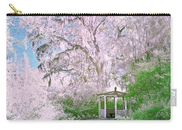 Magnolia Gazebo  Carry-all Pouch