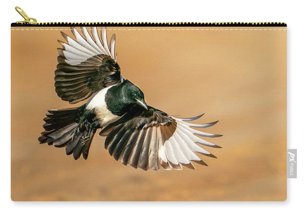 Magpie Beauty Carry-all Pouch