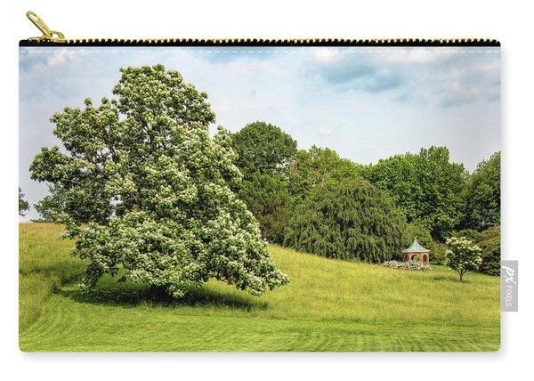 Majestic Catalpa At Winterthur Carry-all Pouch