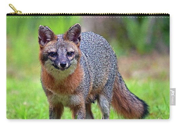 Mama Fox Carry-all Pouch