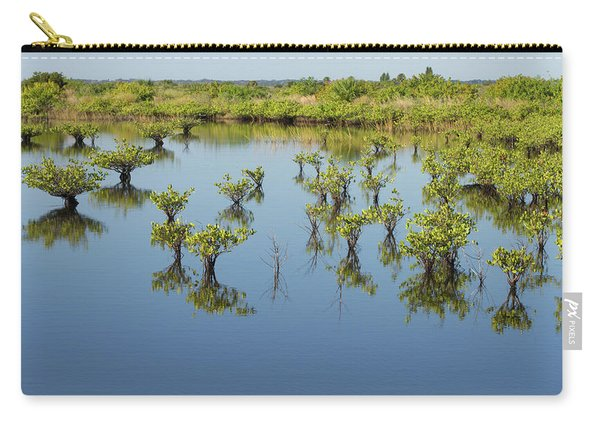 Mangrove Nursery Carry-all Pouch
