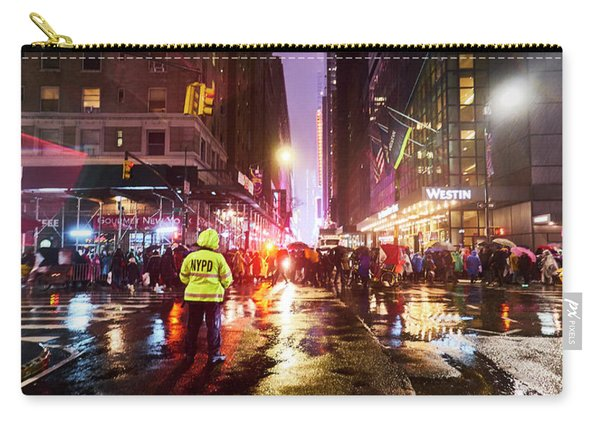 Manhattan Nye Carry-all Pouch