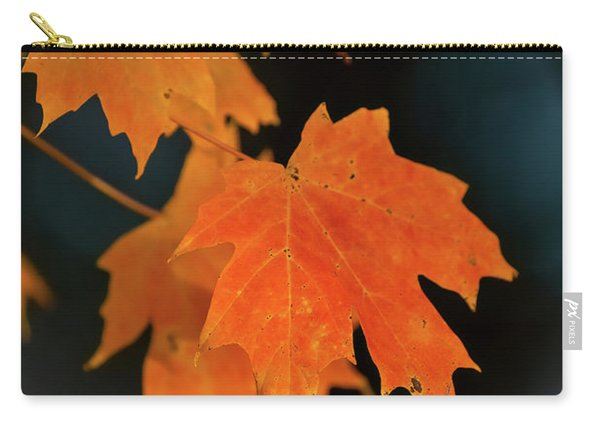 Maple-1 Carry-all Pouch