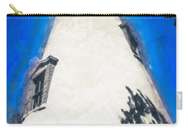 Marblehead Ohio Light Carry-all Pouch