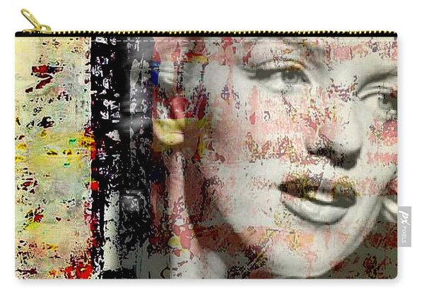 Marilyn Monroe 2 Carry-all Pouch