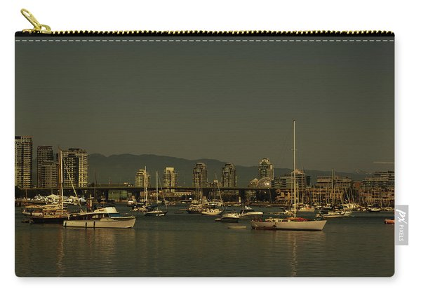Marina Golden Hours Carry-all Pouch