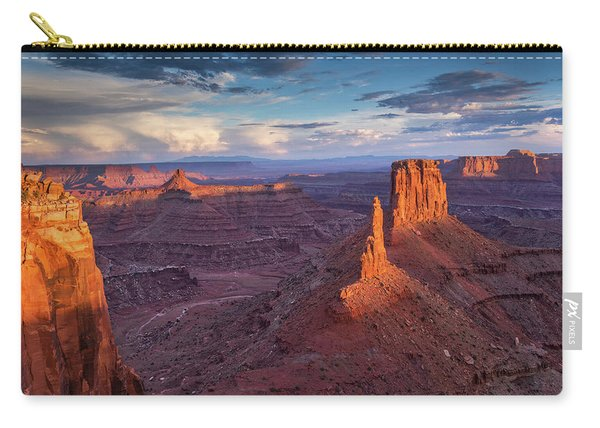 Marlboro Point - A Different View Carry-all Pouch