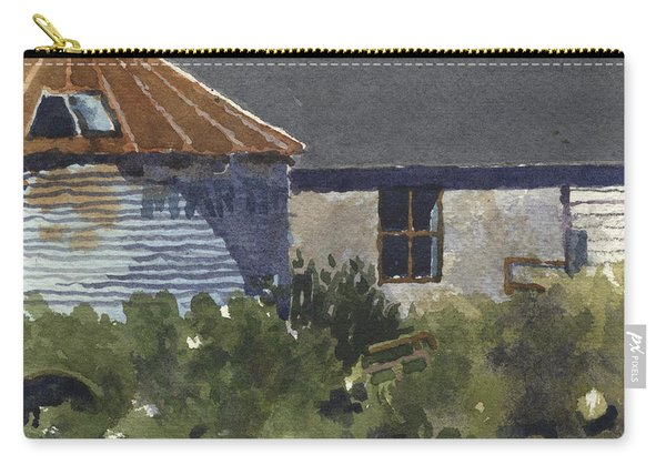 Martin Carry-all Pouch