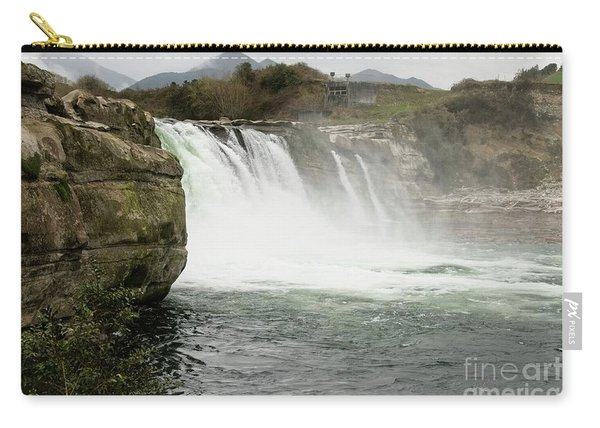 Maruia Falls Carry-all Pouch