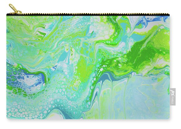 Maui - Land And Sea Carry-all Pouch
