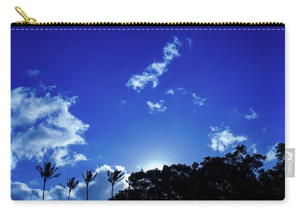 Maui Sky Carry-all Pouch