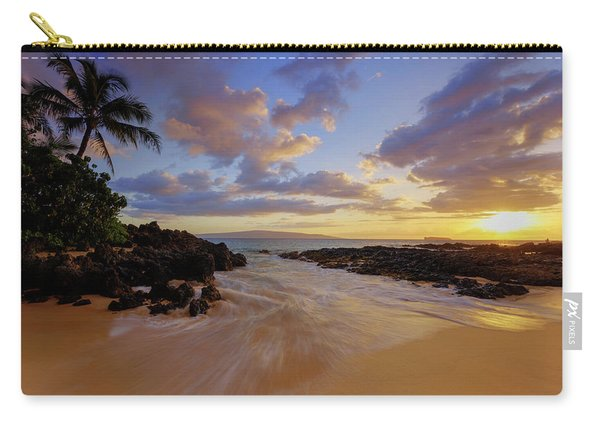 Maui's Way Carry-all Pouch