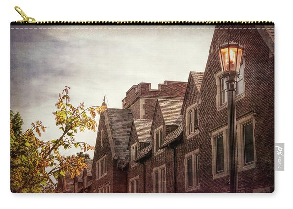 Mayslake Historic Home Carry-all Pouch