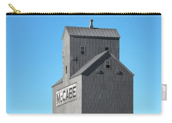 Mccabe Elevator Carry-all Pouch