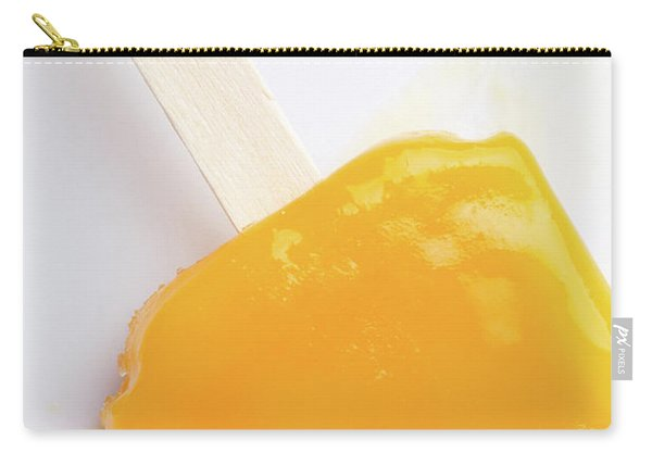 Melting Mango Ice Pop Carry-all Pouch