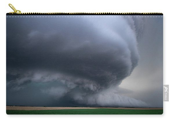 Mesocyclone Carry-all Pouch