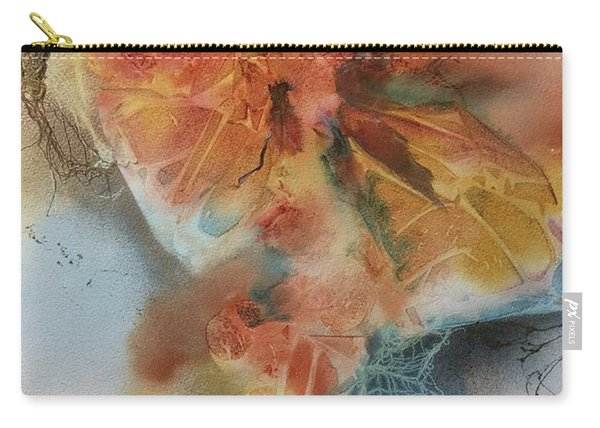 Metamorphosis Carry-all Pouch