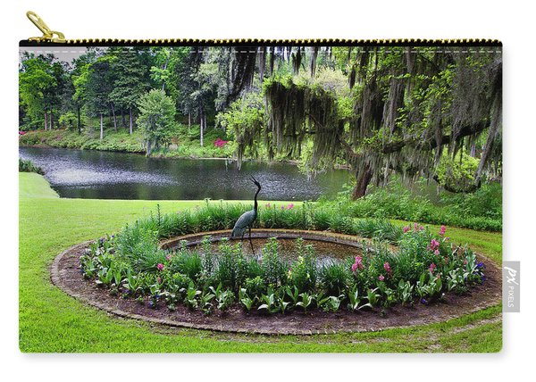 Middleton Gardens Mill Pond Carry-all Pouch