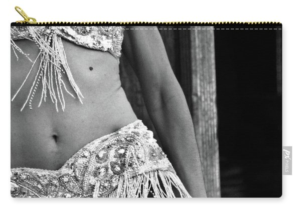 Mideastern Dancing 3 Carry-all Pouch