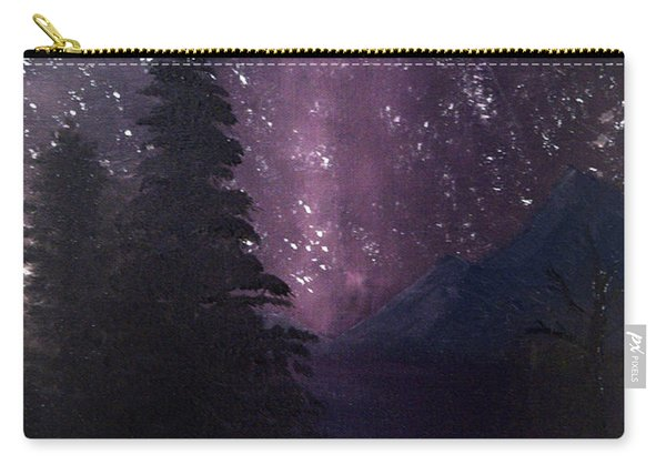 Milky Way Lake Carry-all Pouch
