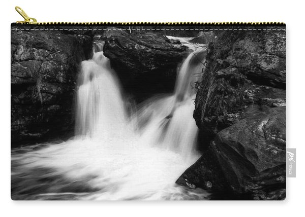 Mill Falls Monochrome Carry-all Pouch