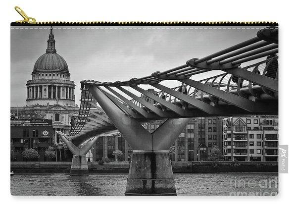 Millennium Bridge 01 Carry-all Pouch