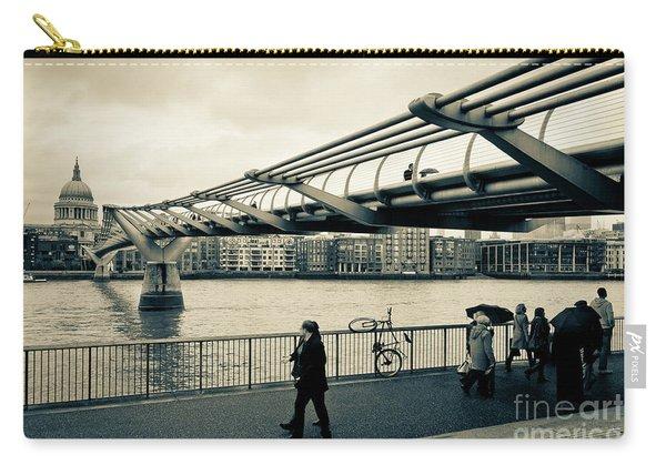 Millennium Bridge 03 Carry-all Pouch