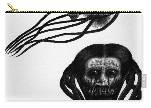 Minna - Artwork Carry-all Pouch