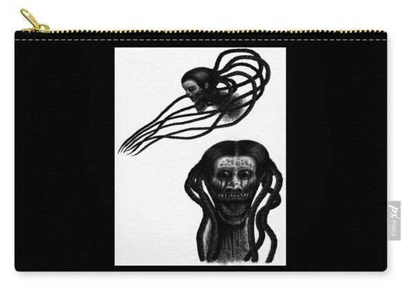 Minna - Artwork Carry-all Pouch