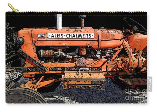 Miss Allis Carry-all Pouch