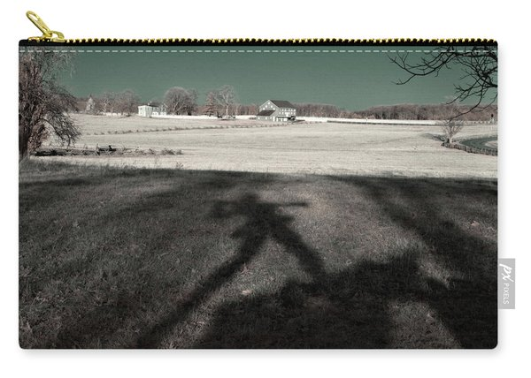 Mississippi Shadow Carry-all Pouch
