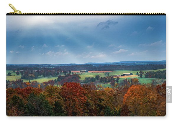 Missouri Wine Country Carry-all Pouch