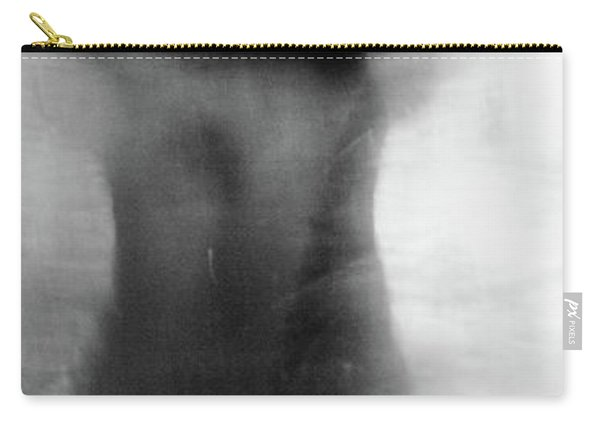 Carry-all Pouch featuring the photograph Modern Dance 3 by Catherine Sobredo