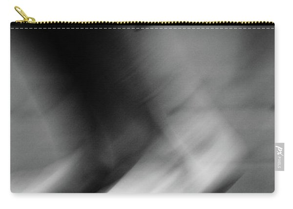 Carry-all Pouch featuring the photograph Modern Dance 33 by Catherine Sobredo
