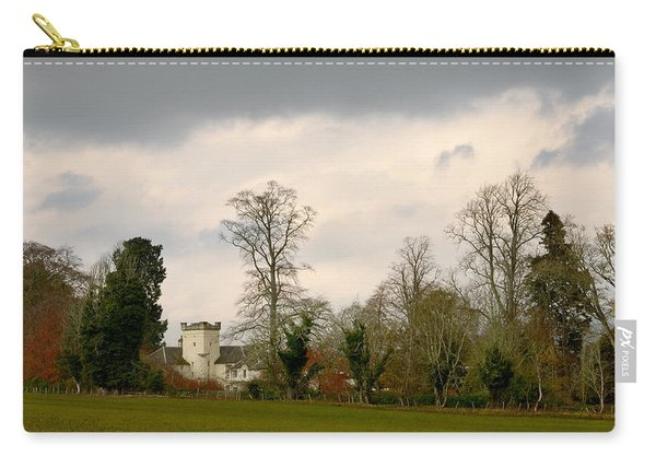 Moniack Castle Carry-all Pouch