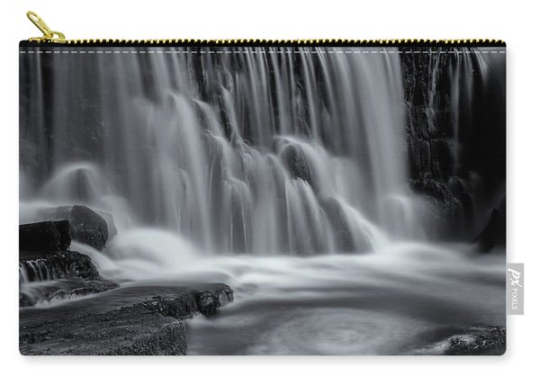 Monsal Dale Weir Carry-all Pouch