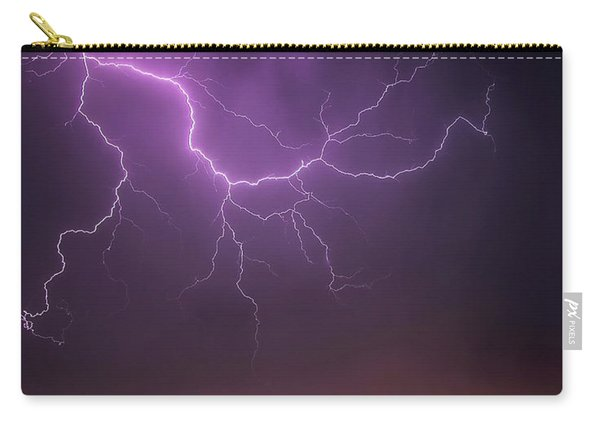 Monsoon Sunset 2019 Carry-all Pouch