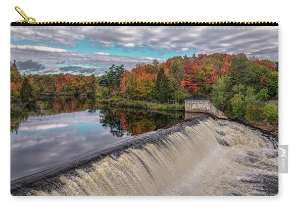 Montmorency Falls Carry-all Pouch