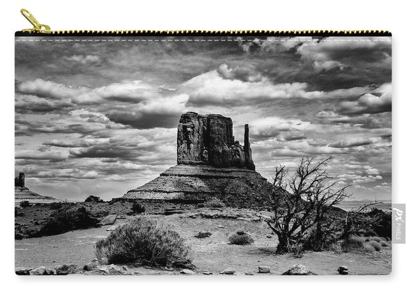 Monument Valley, June 2018 Carry-all Pouch