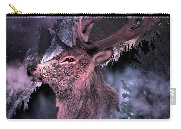 Moonlight Buck Carry-all Pouch