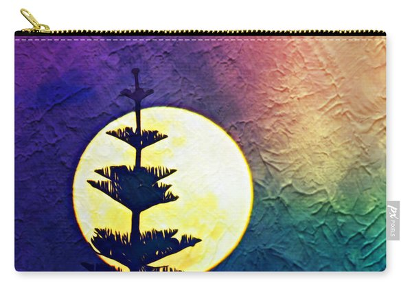 Moonlight Sonata. Carry-all Pouch