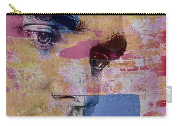 Morrissey Around Town Carry-all Pouch