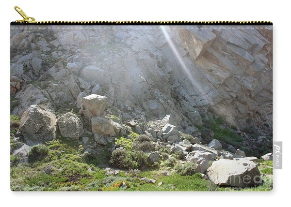Morro Rock Cluster Carry-all Pouch
