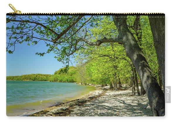 Moss Creek Beach Carry-all Pouch