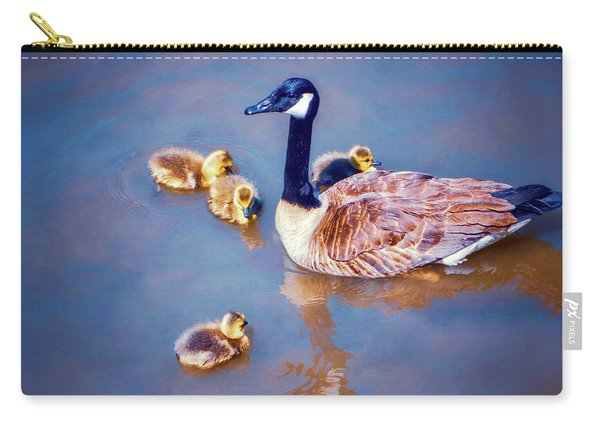 Mother Carry-all Pouch