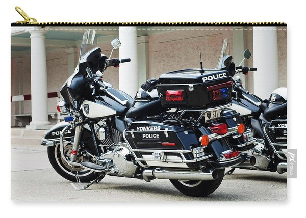 Motorcycle Cruiser Carry-all Pouch