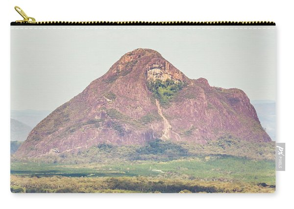 Mount Beerwah Carry-all Pouch