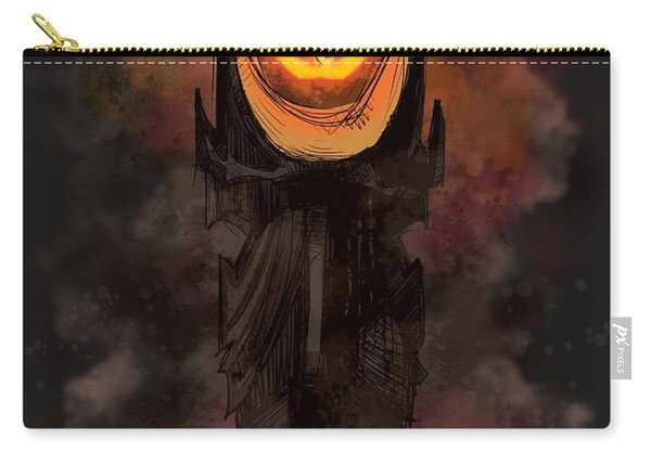 Mount Womb Carry-all Pouch