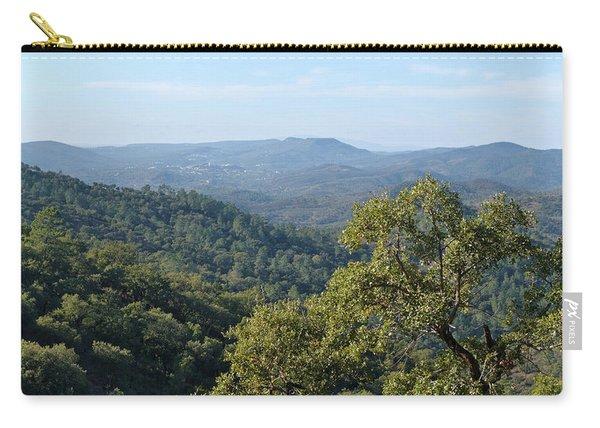 Mountains Of Loule. Serra Do Caldeirao Carry-all Pouch