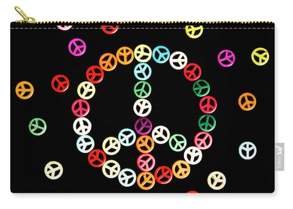 Movement Of Unity Carry-all Pouch
